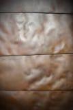 Miedziana tekstura Zdjęcia Stock