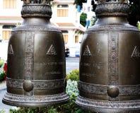 Miedziany dzwon Obraz Stock