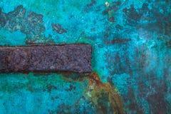 Miedziany tło obrazy stock
