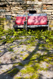 miejsca słońce Obrazy Stock