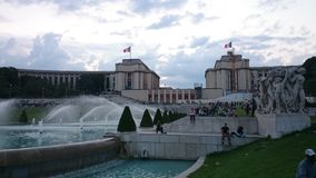 Miejsce France Obraz Royalty Free