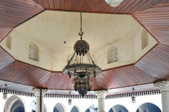 miejsce meczetowa modlitwa Fotografia Royalty Free