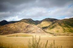 Miejsce przeznaczenia Nowa Zelandia Fotografia Royalty Free