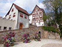 Miejsce w Niemcy Zdjęcie Stock