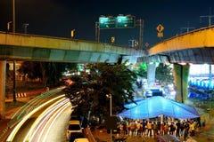 Miejscowego rynek mali groty dzicy - Południowa autostrada p zdjęcie stock