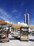 miejska architektury Zdjęcia Stock