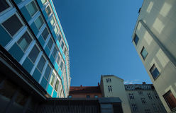 miejska architektury Fotografia Stock
