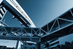 miejska infrastruktury Zdjęcie Stock