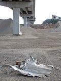 miejska infrastruktury Obraz Stock