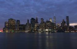 miejski krajobrazu zdjęcie stock