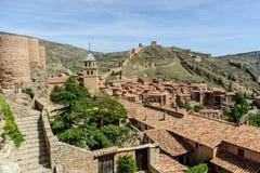miejski krajobrazu zdjęcie royalty free