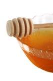 miel de louche de groupe Photo libre de droits