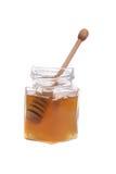 Miel fresca Fotos de archivo