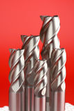 mielenie nożyk Obrazy Stock