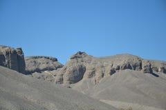 Śmiertelny Dolinny park narodowy fotografia royalty free