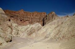 Śmiertelny Dolinny park narodowy Zdjęcie Stock