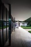 Mies van der Rohe Barcelona Pavillion Fotografía de archivo