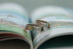Miesiąc miodowy w Chorwacja zdjęcie royalty free