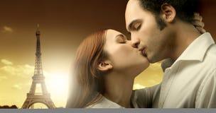 miesiąc miodowy Fotografia Stock