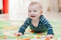 Miesiące dzieciaków Fotografia Royalty Free