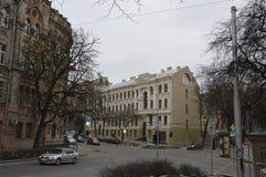 Miesto-sankryÅ ¾ a lizenzfreies stockbild