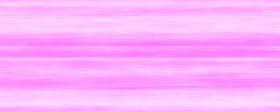 Mieszający lampasy gęsta farba w miękkich cieniach różowy tileable Obraz Royalty Free