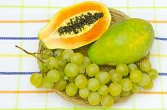 Mieszana owoc Zdjęcie Stock