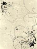mieszane kwiaty ilustracji