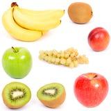 mieszanie owoców Fotografia Royalty Free