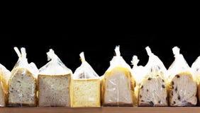 mieszanki gread na shelt Obraz Stock