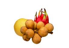 Mieszanki owoc, Obrazy Royalty Free