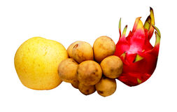 Mieszanki owoc, Zdjęcie Royalty Free