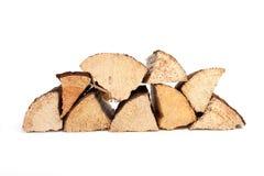 Mieszany ovenwood Obraz Stock
