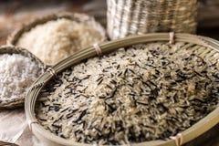 Mieszany Rice zdjęcie stock