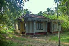 Mieszkać w Indiańskiej prowinci Zdjęcia Stock