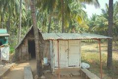 Mieszkać w Indiańskiej prowinci Zdjęcie Stock