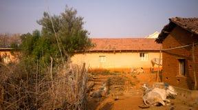 Mieszkać w Indiańskiej prowinci Zdjęcia Royalty Free