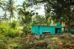 Mieszkać w Indiańskiej prowinci Fotografia Royalty Free