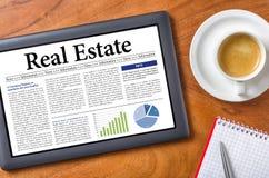 mieszkań nieruchomości domów prawdziwego czynszu sprzedaży Fotografia Stock