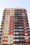 mieszkań nieruchomości domów prawdziwego czynszu sprzedaży Obrazy Stock
