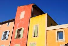 Mieszka kolory Zdjęcie Stock
