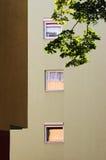 mieszkalnictwo nieruchomości Fotografia Stock