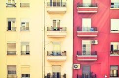 mieszkania Obraz Stock