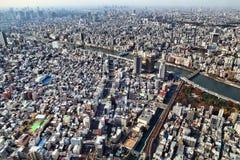 mieszkania architektury budynku budynków betonowego szklanego wysokiego Japan nowożytnego mieszkaniowego wzrosta stalowy Tokyo wi obraz royalty free