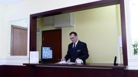 Mieszkania Concierge zdjęcie wideo