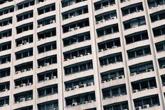 Mieszkania Hong Kong Zdjęcia Stock