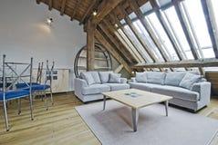 mieszkania loft Zdjęcia Stock