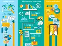 Mieszkania UI Stylowe ikony używać dla twój biznesowego projekta ilustracji