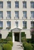 mieszkanie 1 fasada obrazy royalty free