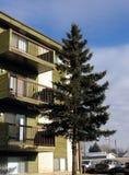 mieszkanie. zdjęcia stock